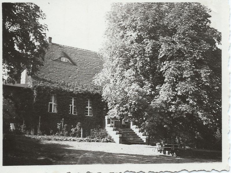 Pfarrhof Stuer